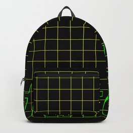 Future is Now Backpack