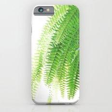 Fern-Green iPhone 6s Slim Case