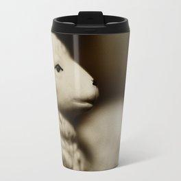Tom Feiler Lamb Travel Mug