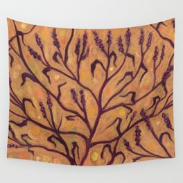 Sand Flower / Water Pepper Wall Tapestry