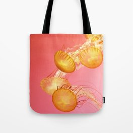 Jelly #3 Tote Bag
