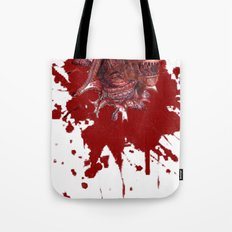 Chestburster Tote Bag
