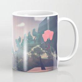 Pistachio Land Coffee Mug
