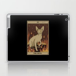 Le Diable Laptop & iPad Skin