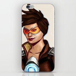 Cavalry iPhone Skin