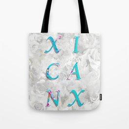 Xicanx Tote Bag
