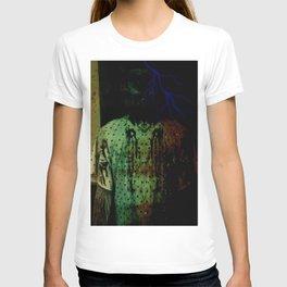 Patient Zero T-shirt