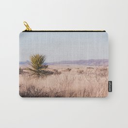 West Texas Vista Carry-All Pouch