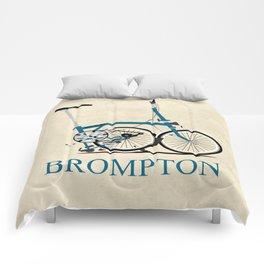 Brompton Bike Comforters
