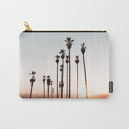 Mt. Hollywood Palms Carry-All Pouch
