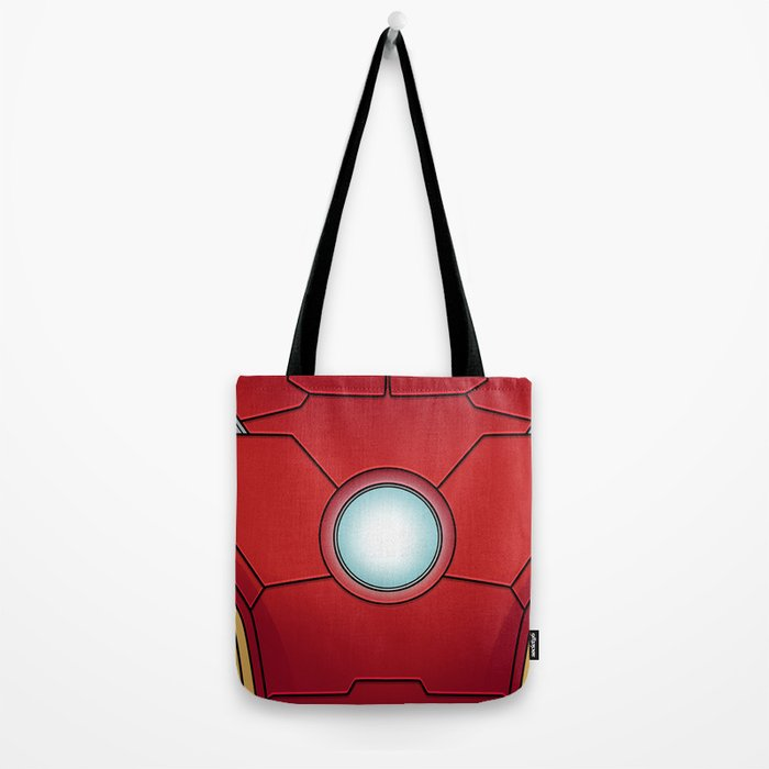 MARK 43 Tote Bag