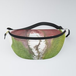 Ceren's Flower Fanny Pack