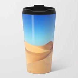 Sand Dunes Travel Mug