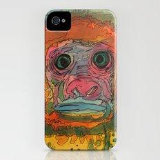 monki iPhone (4, 4s) Slim Case