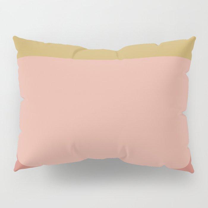 Maximalist Geometric 03 Pillow Sham