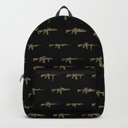 AR15 Pattern Backpack