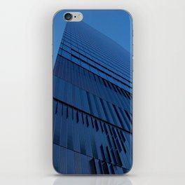 Building. WTC-NYC iPhone Skin