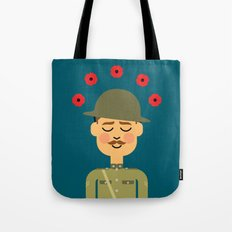 Remembrance Day Tote Bag
