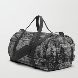 Chatsworth country house Duffle Bag