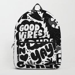 encouragement Backpack