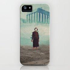 Mrs. Loneliness Slim Case iPhone (5, 5s)