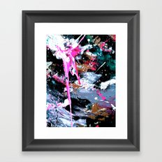 untitled 30 Framed Art Print
