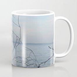 tyler & the sea Coffee Mug