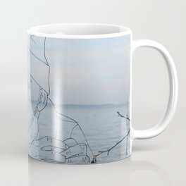 tyler & the sea Coffee Mug