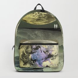 What Will Our Next Planet Look Like? Backpack