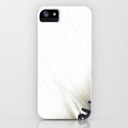 FLOWER 018 iPhone Case