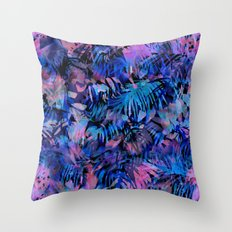 San Juan  (D) Throw Pillow