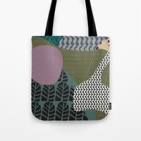 rare Tote Bags featuring Rare rabbit by Akwaflorell