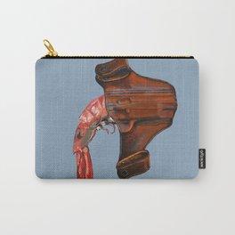 Pistol Shrimp Carry-All Pouch