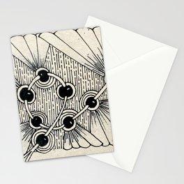 ZTA 17 Stationery Cards