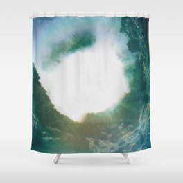 KØDÅMÅ Shower Curtain