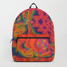 Meditative State Backpack