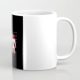 Plastic Villains  Coffee Mug