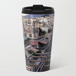 Rooftops Rooftops Rooftops Travel Mug