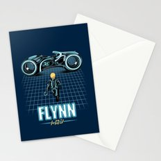 Flynn's Son Stationery Cards