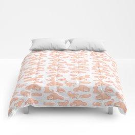 Slowpoke Comforters