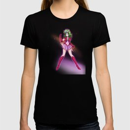 Sailor Andromeda T-shirt