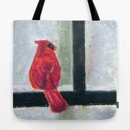 Its cold outside! Tote Bag
