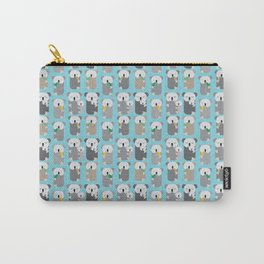 Koala Mummies & Babies I Carry-All Pouch