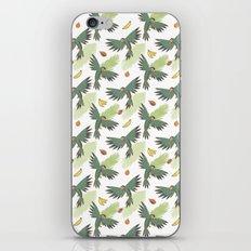 Tropicalia iPhone & iPod Skin