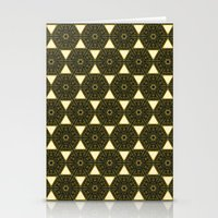 ethnic Stationery Cards featuring ethnic by clemm