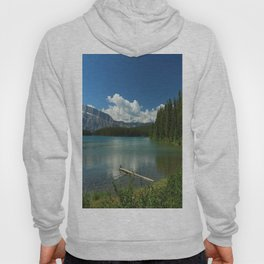 Two Jake Lake Hoody