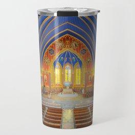Heralds of the Gospel Travel Mug