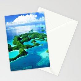 70 Wild Islands Palau Stationery Cards