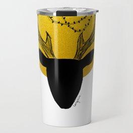 merry x mas Travel Mug