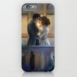 Tess... My Tessa iPhone Case